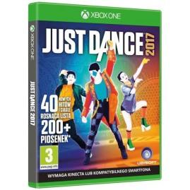 Just Dance 2017 (używana)