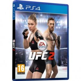 UFC 2 (używana)