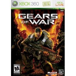 Gears of War PL (używana)