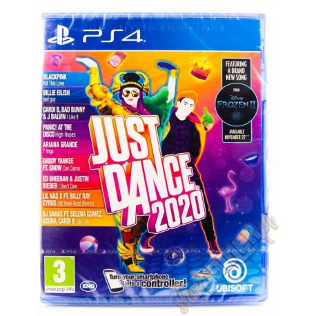 Just Dance 2020 (nowa)