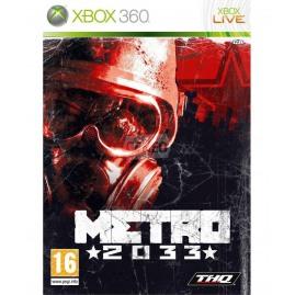 Metro 2033 (używana)