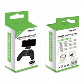 Uchwyt na telefon do pada Xbox One / Xbox One S / Xbox One X (nowy)