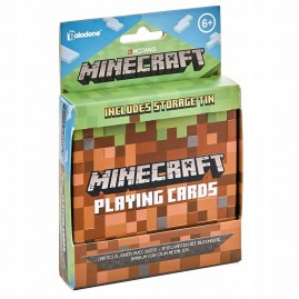 KARTY DO GRY MINECRAFT (nowe)