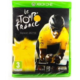 Pro Cycling Manager 2015 Tour de France (nowa)