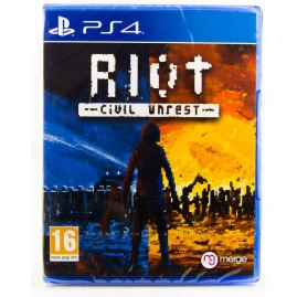 Riot Civil Unrest (nowa)