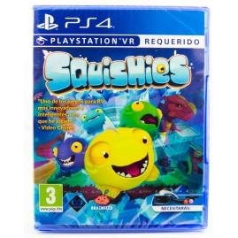 Squishies VR (nowa)