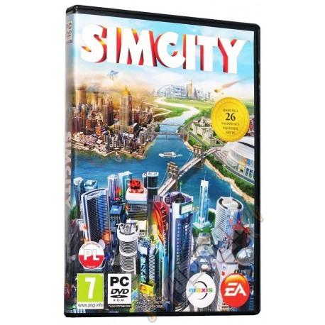 SimCity PL (nowa)