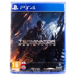 Terminator Resistance PL (nowa)