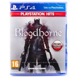 Bloodborne PL (nowa)