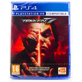 Tekken 7 VR (nowa)