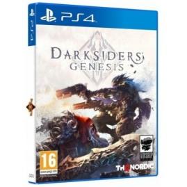 Darksiders Genesis PL (używana)
