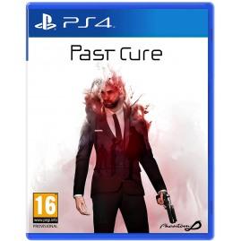 Past Cure (używana)