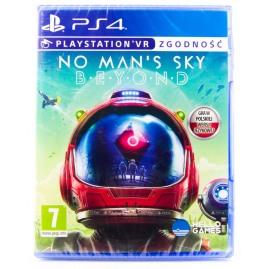 No Man's Sky Beyond VR PL (nowa)