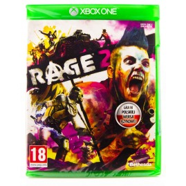 Rage 2 PL (nowa)