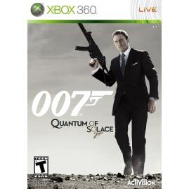 007 Quantum of Solace (używana)
