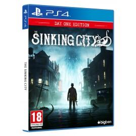 The Sinking City PL (używana)