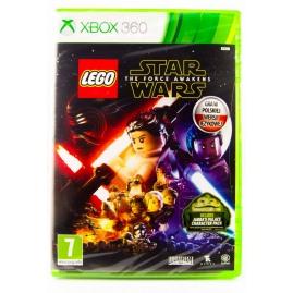 LEGO Gwiezdne wojny Przebudzenie Mocy PL (nowa)