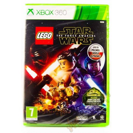 LEGO Gwiezdne wojny: Przebudzenie Mocy (nowa)