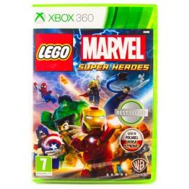 LEGO Marvel Super Heroes (nowa)