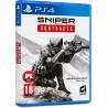 Sniper Ghost Warrior Contracts PL (używana)