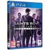 Saints Row The Third Remastered PL (używana)