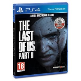 The Last of Us Part II PL (używana)