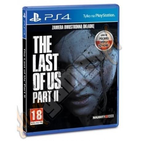 The Last of Us Part II PL
