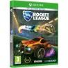 Rocket League Collector's Edition (używana)