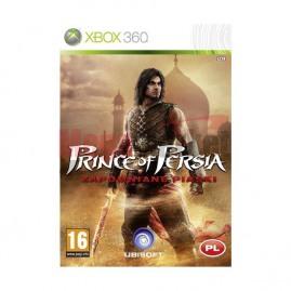 Prince of Persia: Zapomniane Piaski PL (używana)