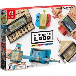 Labo Variety Kit Nintendo Switch (nowa)