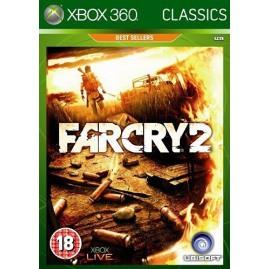Far Cry 2 PL (używana)