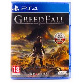 GreedFall PL (nowa)
