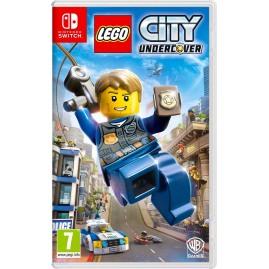 LEGO City Undercover PL (nowa)