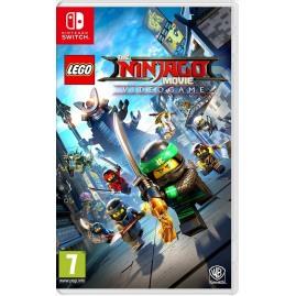 LEGO Ninjago Movie Video Game PL (nowa)