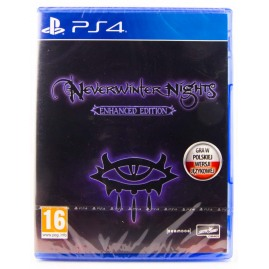 Neverwinter Nights: Enhanced Edition PL (nowa)