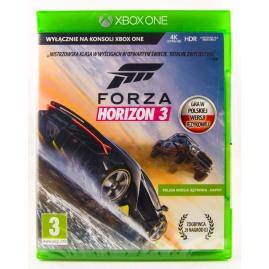 Forza Horizon 3 PL (nowa)