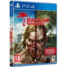 Dead Island: Definitive Edition PL (nowa)