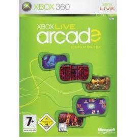 XBOX LIVE ARCADE (używana)
