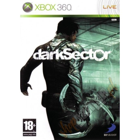 Dark Sector (używana)