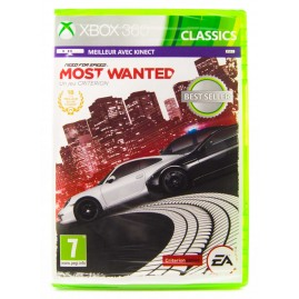 Need for Speed: Most Wanted (nowa)
