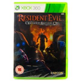 Resident Evil: Operation Raccoon City PL (nowa)