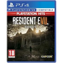 Resident Evil VII PL (używana)