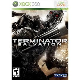 Terminator Salvation (używana)