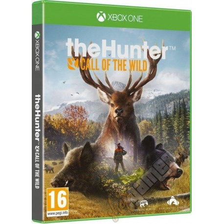 theHunter: Call of the Wild PS4