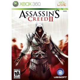 Assassin's Creed II PL (używana)