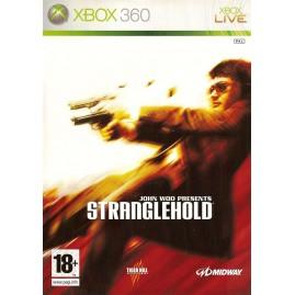 Stranglehold (używana)