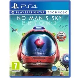 No Man's Sky Beyond VR PL (używana)