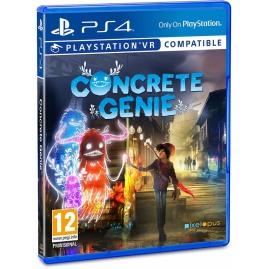 Concrete Genie PL (używana)
