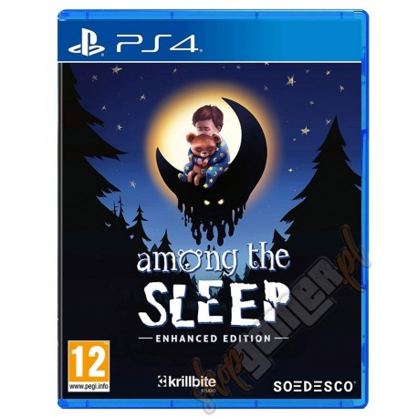 Among the Sleep (używana)