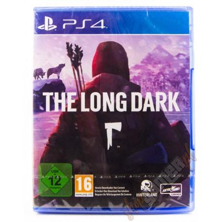 The Long Dark ANG (nowa)
